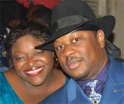 By Ayo Onikoyi The 2016 Nigeria Music Video Awards (NMVA) which was hosted by comedian, Okey Bakassi, held last week at prestigious Eko Hotels in Victoria Island, Lagos. Many celebrities smiled home with several awards, the ever-green couple-artiste Tunde and Wunmi Obe known as TWO were ...