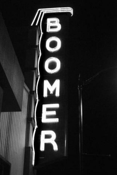 Boomer Sooner on Campus Corner!