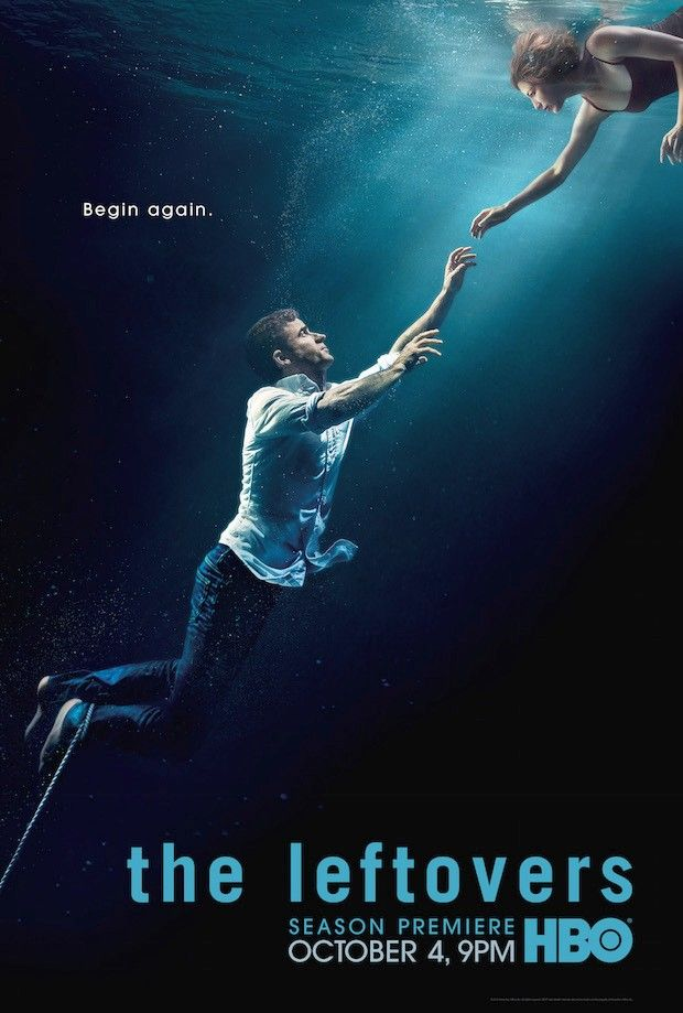 #TheLeftovers (HBO) season 2