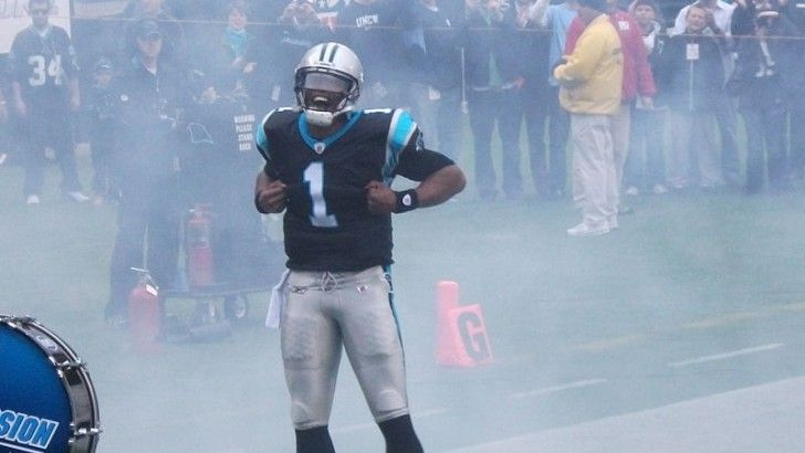 Click visit to take the full quiz! The Carolina Panthers selected this Heisman Trophy winner first overall in the 2011 NFL Draft. Following his 2010 Heisman Trophy-winning season at Auburn, Newton became the Panthers' starting quarterback at the start of the 2011 NFL season. -- Answer: Cam Newton -- #Sports