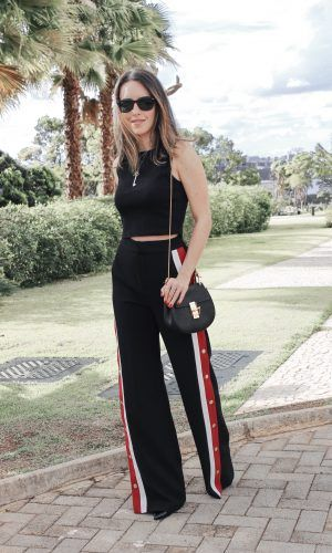 peças esportivas, estilo esportivo chique, look do dia, moda, estilo, tendência, gabi may, sporty chic, sporty style, fashion, style, trend, outfit of the day