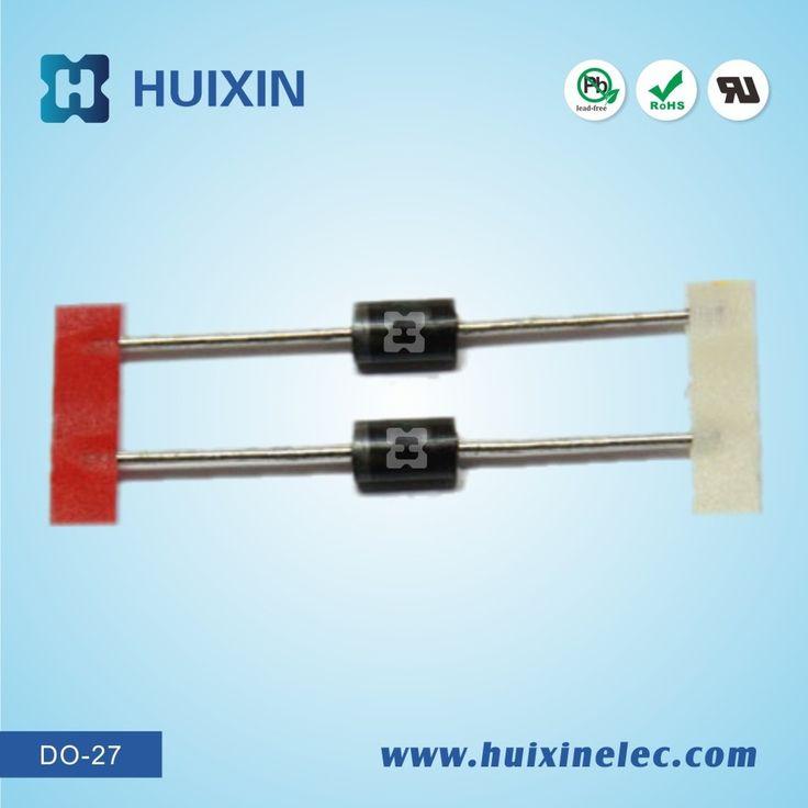 HUIXIN DO201AD Rectifier Transient Voltage Suppressors