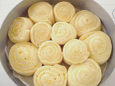 La Cuoca Dentro: Torta delle rose alla crema