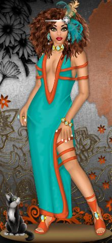 Fashion (Page 1) - Dress Up Games 47