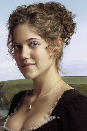 Charity Wakefield, Marianne Dashwood - Sense & Sensibility directed by John Alexander (2008) #janeausten