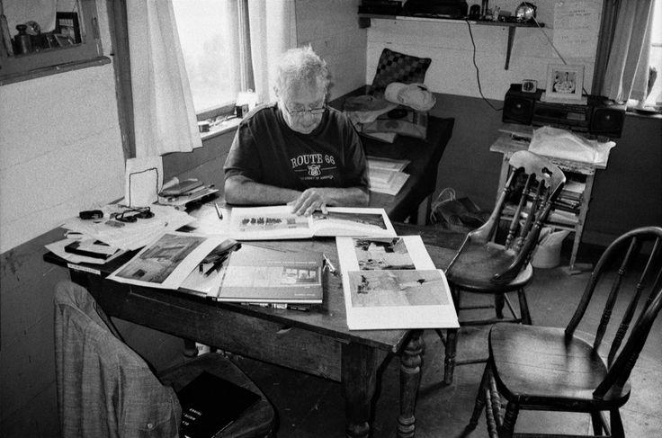 Robert Frank: exposition itinérante à Berkeley - L'Œil de la photographie