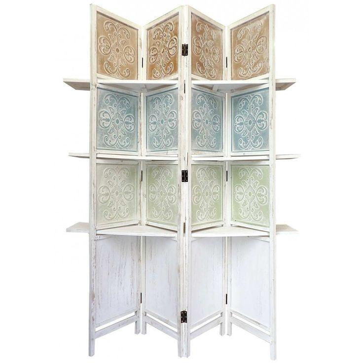 Las 25 mejores ideas sobre muebles con efecto envejecido - Pintar mueble blanco envejecido ...