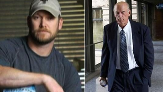 "The Supreme Court has turned away former Minnesota Gov. Jesse Ventura's bid for reinstatement of a $1.8 million verdict in his defamation case against the estate of slain Navy SEAL and ""American Sniper"" author Chris Kyle..."