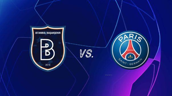 مشاهدة باريس سان جيرمان وإسطنبول باشاك شهير بث مباشر اليوم 28 10 2020 في دوري ابطال اوروبا Paris Saint Germain Paris Saint Saint Germain