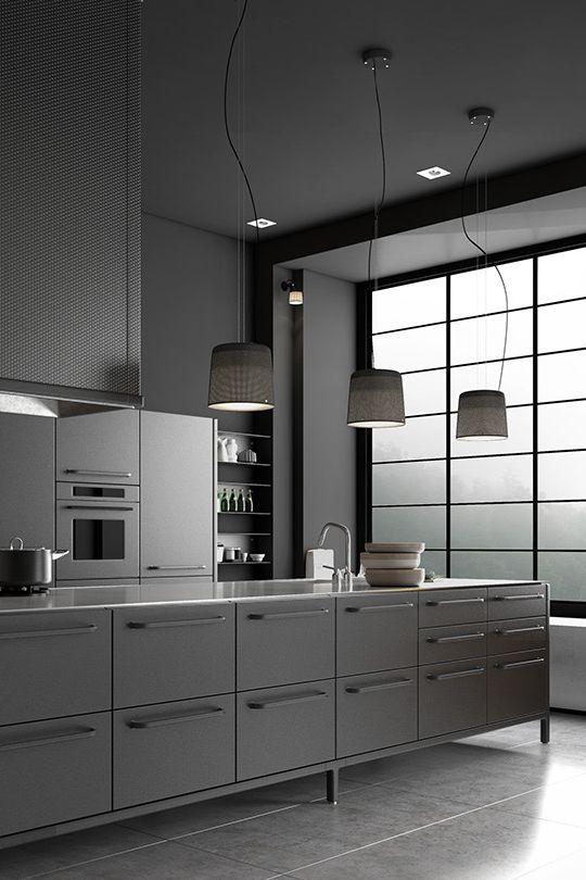 • A D O R N • — nextinct:  Vipp Kitchen |  Javier Wainstein|...