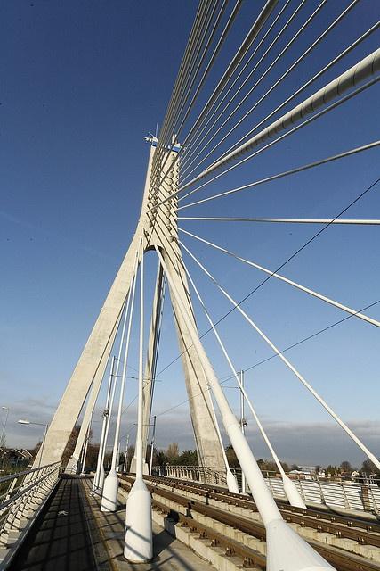 William Dargan Bridge - Dundrum, Dublin: Photographed By William Murphy