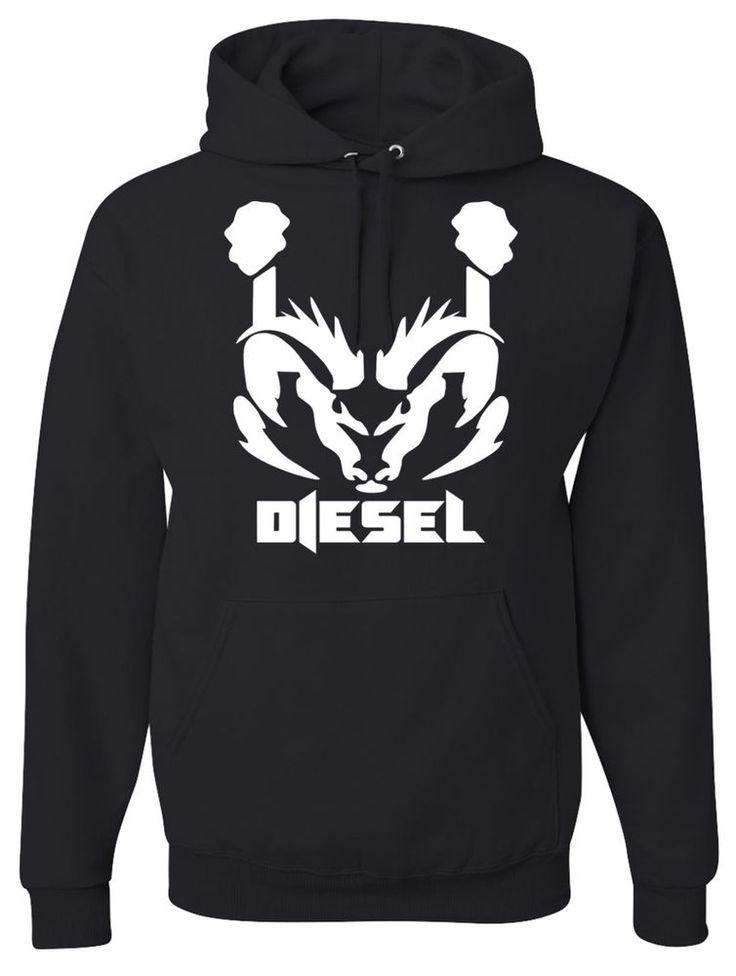Cummins diesel hoodies