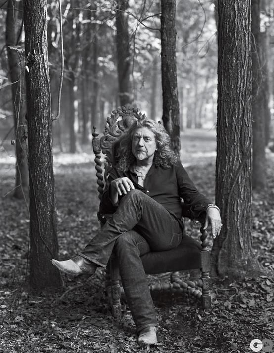 Robert Plant July 25, 2013 front row seats