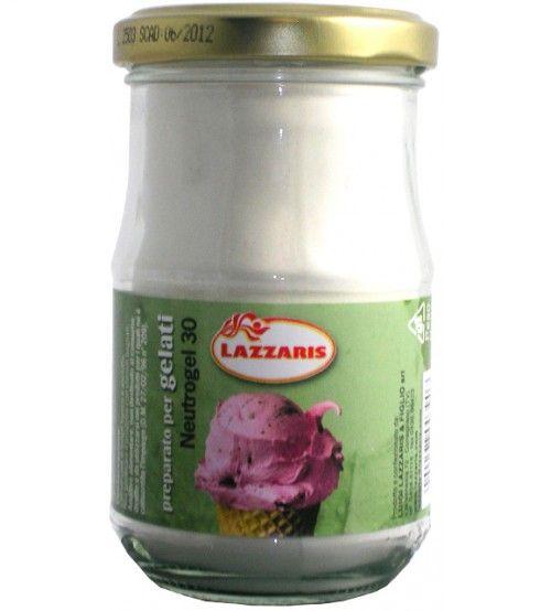Neutrogel - Preparato per gelato 180g - Lazzarin
