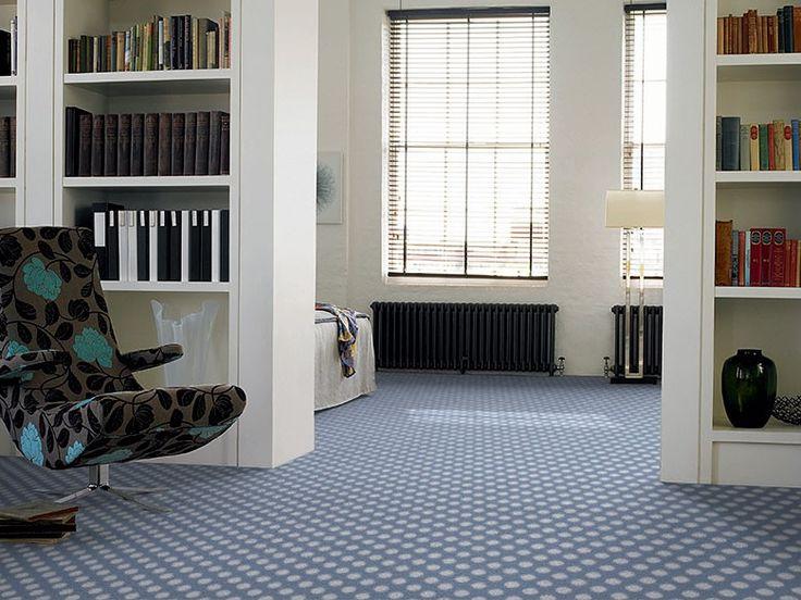 Brintons Surf spot Carpet!