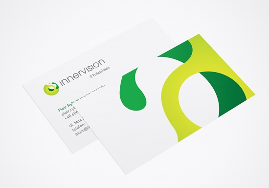 Innervision by kreujemy.to , via Behance