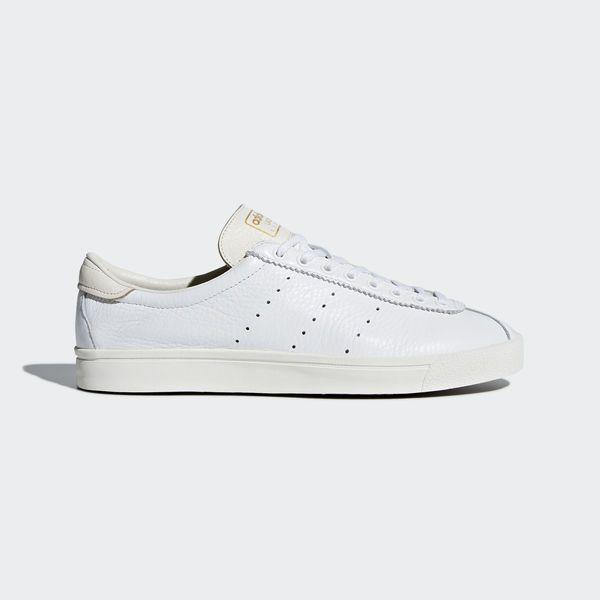 finest selection 6f174 83bb4 adidas Lacombe SPZL Shoes - White  adidas US