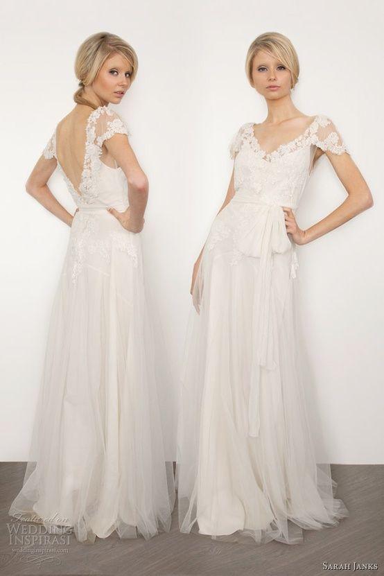 71 best Brautkleider images on Pinterest | Gown wedding, Wedding ...
