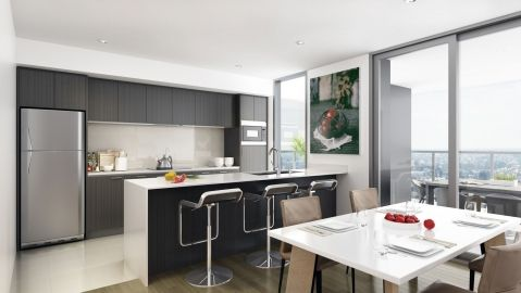 Concerto Apartments - DevelopWise