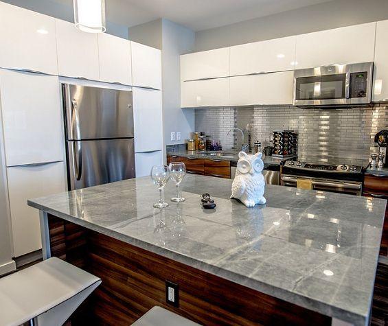 Brand New Luxury Apartments North Bethesda | Gallery | PerSei Apts