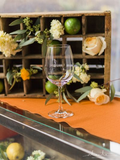 Weddings in Woodinville 2015 – Citrus Countryside at Woodinville Whiskey Co | Alante Photography Blog