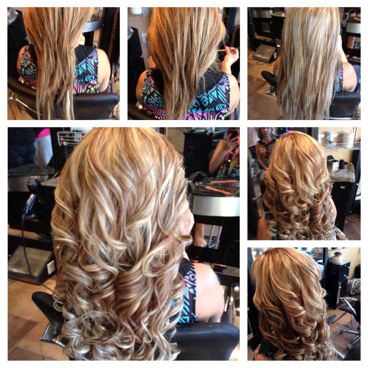 8 Best Frances Hair Salon Images On Pinterest Beauty Salons