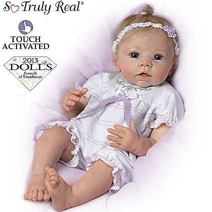 baby doll realistic - Google Search