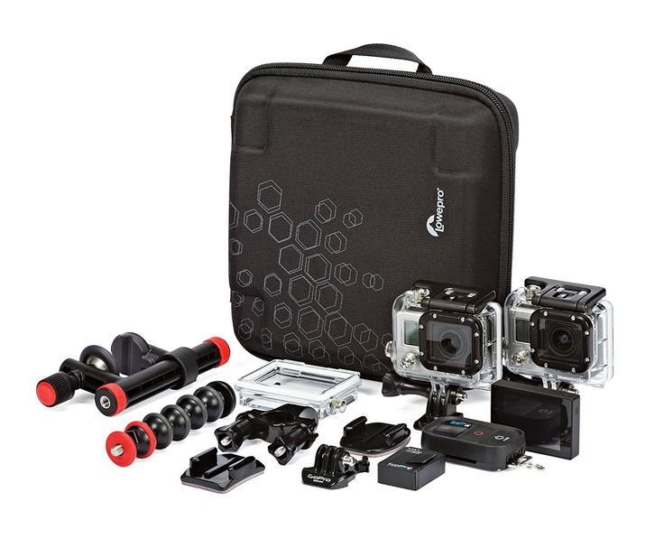 Dashpoint AVC 2 for GoPro and Other Action Video Cameras ** Click on the image for additional details. (This is an Amazon Affiliate link)