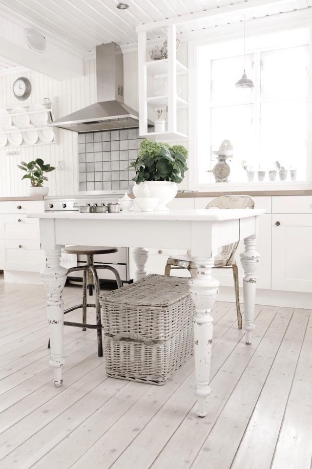 Shabby chic & Arredamento provenzale #shabby #arredamento #provenzale #kitchen