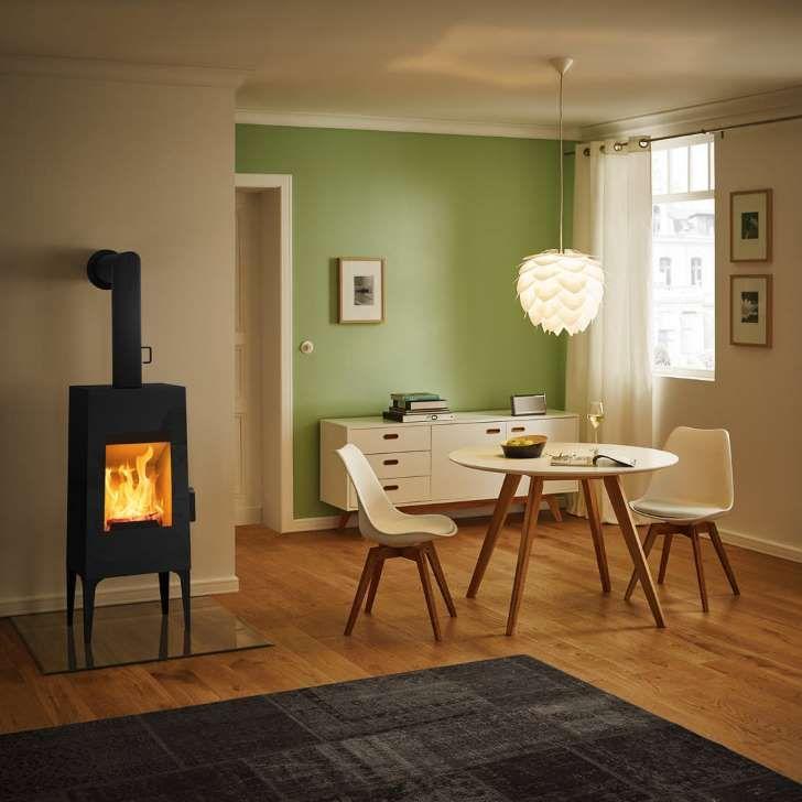 41 best Kaminofen images on Pinterest - moderne wohnzimmer mit kaminofen