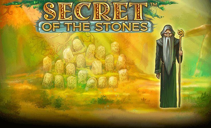 Gizemli tarihi ve mitolojik temalı oyunu oynayın! Secret of the Stones NetEnt tarafından tasarlanmış olan 5 makaralı ve 25 ödeme çizgili video slot oyunudur. Kelt desenleriyle süslenmiş olan oyun ile harika vakit geçireceksiniz. Wild, scatter sembolleri ve bedava çevirme hakları oyunu daha kazançlı hale getiriyorlar.