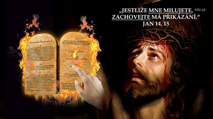 Čo máme svätiť podle BIBLE, SOBOTU alebo nedeľu?!?