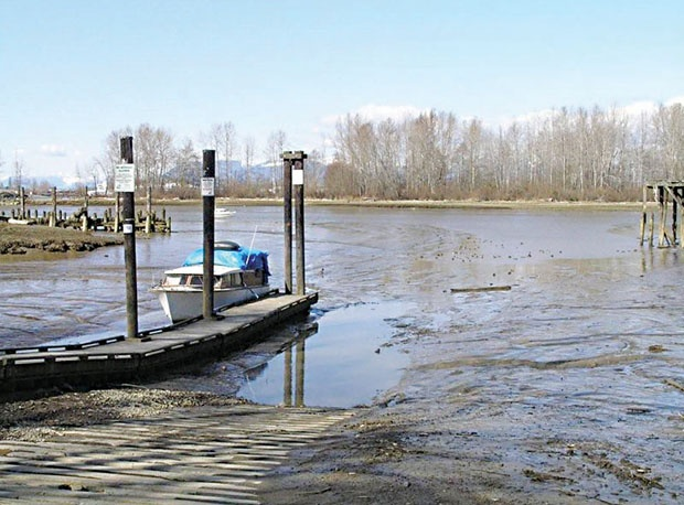 Sediment build up has made navigating the secondary channels of the Fraser River, particularly at low tide, a difficult to impossible task in recent years. After years of lobbying efforts to get the local channels cleared, $10 million in funding for dredging was announced Monday, Dec. 17.