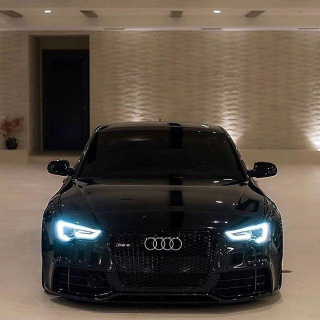 Black RS5 _ #audi #car #audizine #rs4 #rs5 #rs6 #s4 #s5 #s7 #r8 #rs7 #audir8 #q5 #rs3 #live #speed #fast #cars #carinstagram #carporn #rims #wheels #turbo #audirs5 #quattro #a4 #a5 #sline #audisport _ @audisline_