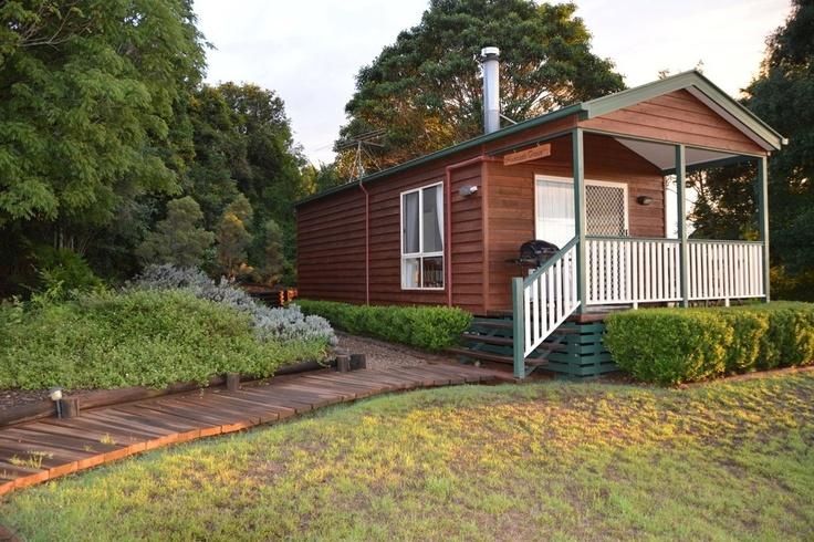 Avocado Grove Cottage - one bedroom cottage
