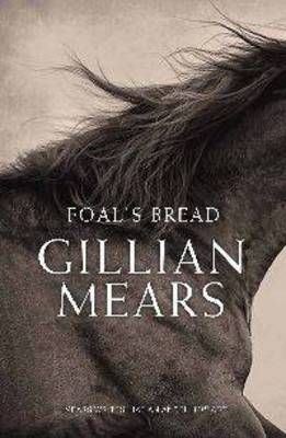 Foal's Bread by Gillian Mears was announced as the winner of the Prime Minister's Literary Award for Fiction 2012 on 23 July 2012.