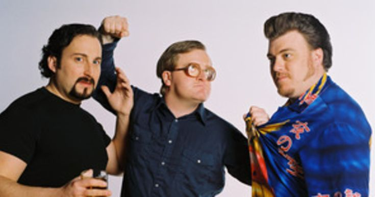 Seal The Borders! Canadian Comedians 'The Trailer Park Boys' Tour the South