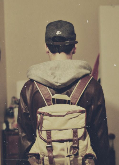 .: Backpacks, Old Schools, Jackets, Packers, Start Posts