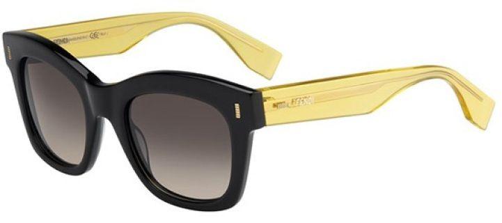 semplicemente stupendo #fendi #sunglasses #sun #ottica #occhialidasole #occhiali #moda
