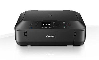 Canon PIXMA MG5540 Driver Download   Canon Driver Download