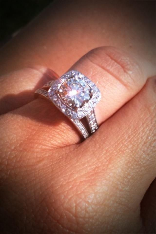 ENGAGEMENTS RINGS! What does your's look like? - Page 180 - PurseForum