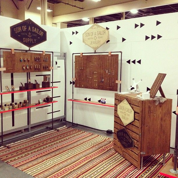 25+ Best Ideas About Trade Show Booths On Pinterest