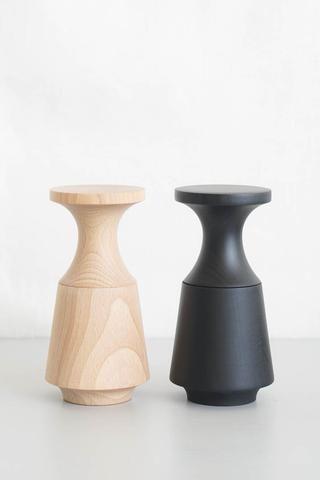 Saidia Salt and Pepper Mill Set by Koromiko