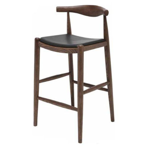 Awesome MidCentury Modern Bar & Counter Stools: Nuevo 24 in. Maja Leather Counter  Stool - 125 Best Midcentury Modern Bar & Counter Stools Images On Pinterest