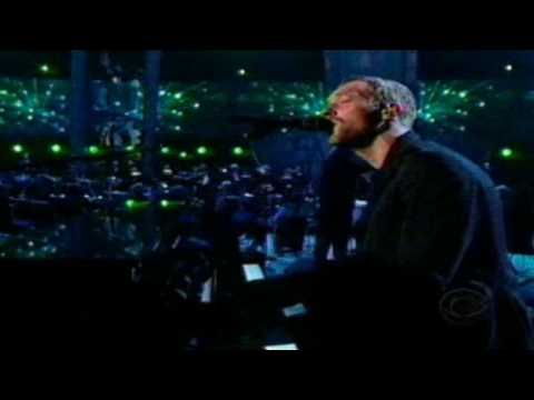 Coldplay - Politik (Grammys 2003) HQ - How AWESOME is this!?!