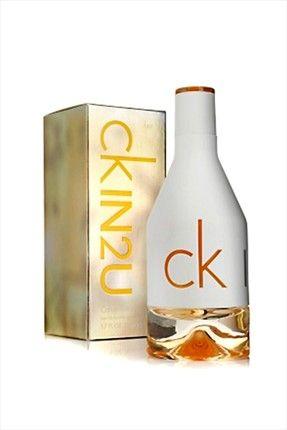 Calvin Klein In2u Edt 50 Ml Kadın Parfümü || In2U Edt 50 ml Kadın Parfümü Calvin Klein Kadın                        http://www.1001stil.com/urun/3957730/calvin-klein-in2u-edt-50-ml-kadin-parfumu.html?utm_campaign=Trendyol&utm_source=pinterest