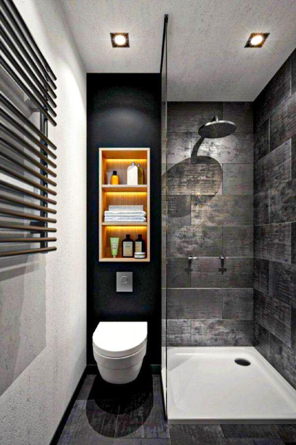 Bathroom Bathroom Decor Ideas Small Blog Cool Daily Designs Home Ideas Lasdies In 2020 Small Bathroom Decor Minimalist Small Bathrooms Small Bathroom Makeover