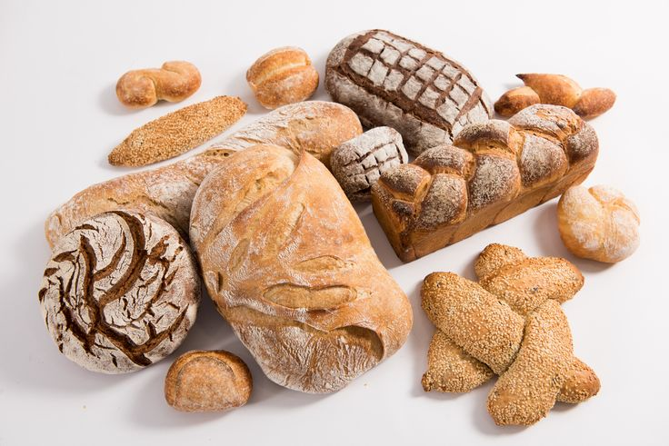 [ISRAELI TEAM - Europe Selection]  Breads of the world by Amir ZALEL  #BakeryLesaffreCup #Europe #ISRAEL #bread #baking  (crédit photo @SabineSerrad)