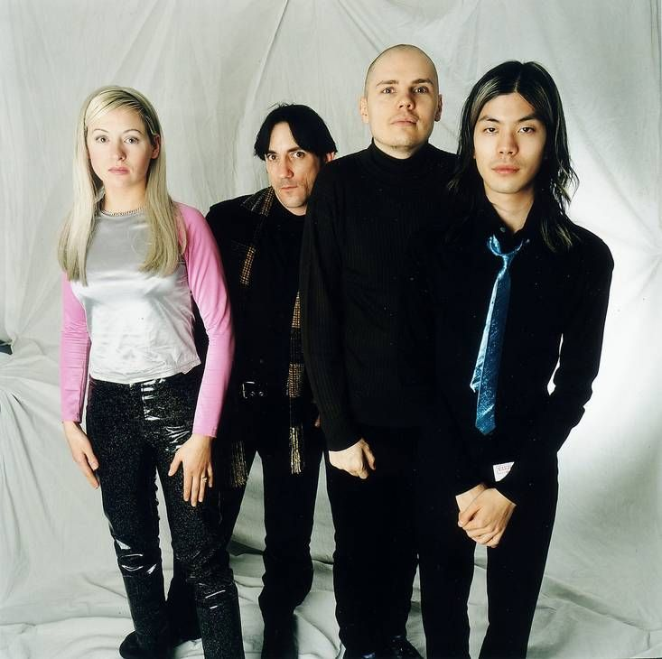 pumpkins. | Smashing Pumpkins | Pinterest