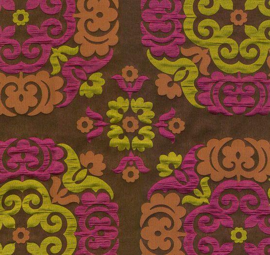 Iman Home Decor Fabrics
